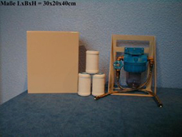Fe-Ex Filter AquaproDentis
